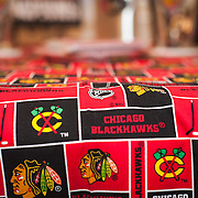 2015 Belmont Village - Blackhawks Table