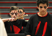 South Lafourche HS Percussion
