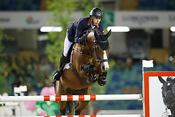 Whitaker William, GBR, Utamaro D Ecaussines<br /> FEI European Jumping Championships - Goteborg 2017 <br /> © Hippo Foto - Dirk Caremans<br /> 25/08/2017,