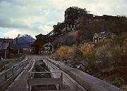 Kennicott, McCarthy, copper mine, copper mining, Mining, Wrangell-St, Elias National Park, wrangell st. elias, Alaska