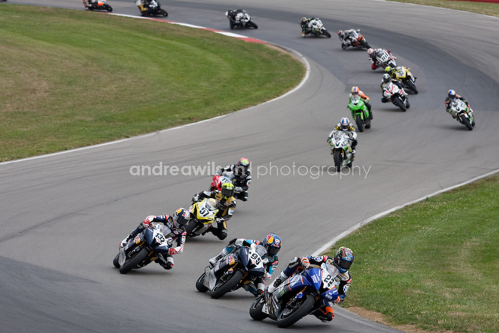 Mid Ohio Sports Car Course - Round 7 - AMA Pro Road Racing - AMA Superbike - Lexington, OH - July 13-15 2012:: Contact me for download access if you do not have a subscription with andrea wilson photography. ::  ..:: For anything other than editorial usage, releases are the responsibility of the end user and documentation will be required prior to file delivery ::..