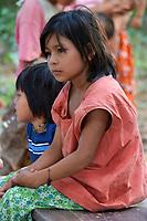 Visit to Chimane village near San Borja, Beni, Bolivia