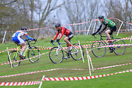 The Central region Cyclo-cross round 10, at Stanborough Park, Welwyn Garden City on Saturday February 6, 2016. Picture by Dan Law/danlawphotography.com
