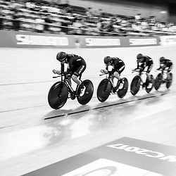 2017 Track Cycling World Championships Hong Kong