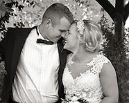 Jed & Amy's Wedding