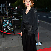 Emily Beecham is an actor Arrivers at Screen International partnered with Lonsdon's leading independent 50star hotel The Athenaeum Hotel, Piccadilly, Mayfai to host their perCannes London party on 7th May 2019, UK.