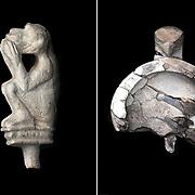 Ziyaret Tepe Archaeological Project, Ziyaret Tepe, the Ivories