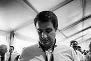 Raffaele Fitto during Atreju 2019 on September 20, 2019 in Rome, Italy. Christian Mantuano / OneShot