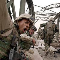Iraq - U.S invasion