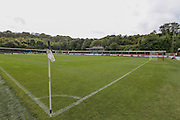 The Crabble Athletic Stadium, home of Dover Athletic during the Vanarama National League match between Dover Athletic and Forest Green Rovers at Crabble Athletic Ground, Dover, United Kingdom on 10 September 2016. Photo by Shane Healey.