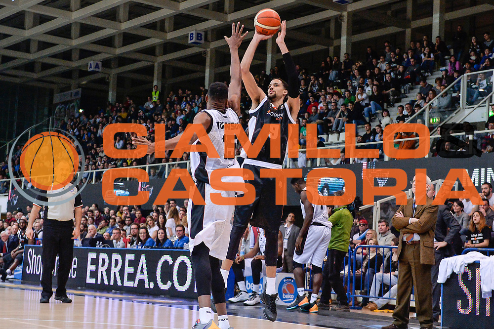DESCRIZIONE : Trento Beko All Star Game 2016<br /> GIOCATORE : Austin Daye<br /> CATEGORIA : Tiro Tre Punti Three Point Ritardo<br /> SQUADRA : Dolomiti Energia All Star Team<br /> EVENTO : Beko All Star Game 2016<br /> GARA : Dolomiti Energia All Star Team - Cavit All Star Team<br /> DATA : 10/01/2016<br /> SPORT : Pallacanestro <br /> AUTORE : Agenzia Ciamillo-Castoria/L.Canu