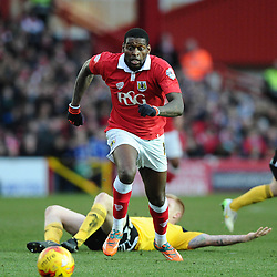 Bristol City v Sheffield United