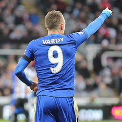 Newcastle v Leicester   Premier League   21 November 2015