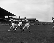 Junior Home Final - Fermanagh vs. Kerry.20/09/1959