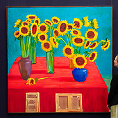 Sotheby's Art Sale 7th February 2020