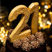 Natalya's 21st - Roaming