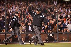 20100726 - Florida Marlins at San Francisco Giants (Major League Baseball)
