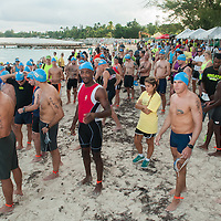 Potcakeman Triathlon 2014