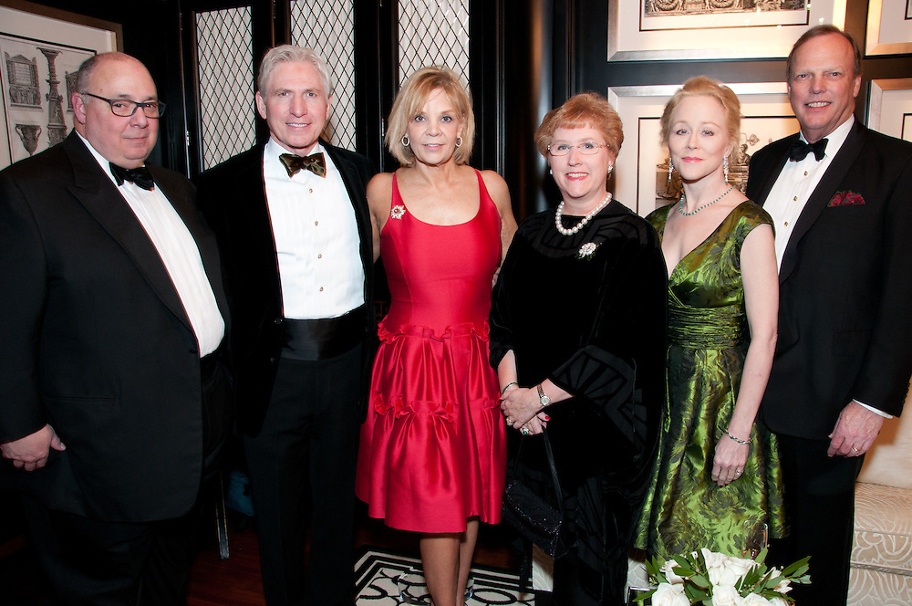 Keith Pitts, Ansel and Jana Davis, Cathy Jackson, Kate  Graykin, Clay Jackson