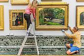 Tate Pre-Raphaelites Return