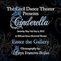 Cinderella Order Information