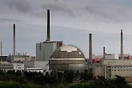 2006 Sellafield Nuclear Plant