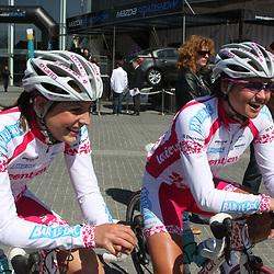Sportfoto archief 2006-2010<br /> 2010<br /> Chantal Blaak, Lucinda Brand