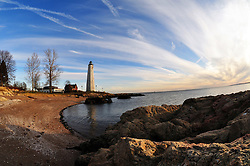Lighthouse Point Park, New Haven, CT