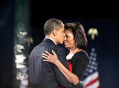 Barack Obama Presidential Campaign '08