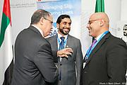 UAE -  OACI / Montreal / Canada / 2018-10-11, © Photo Marc Gibert / adecom.ca