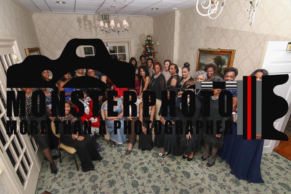 Sigma Pi Phi dance Saturday, Dec. 19, 2015 at Wilmington Country Club in Wilmington.