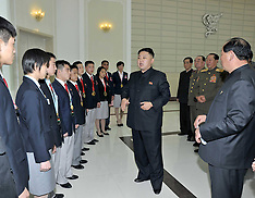 APR 29 2013 Kim Jong Un