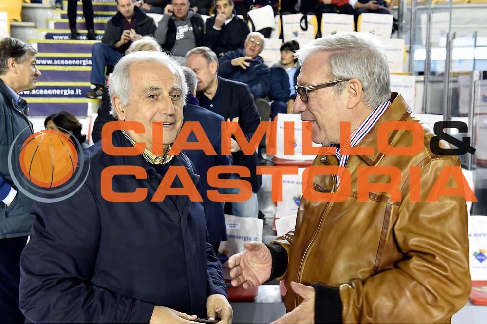 DESCRIZIONE : Roma Lega A 2014-2015 Acea Roma Banco di Sardegna Sassari<br /> GIOCATORE : Laguardia Fabbricini<br /> CATEGORIA : Vip<br /> SQUADRA : <br /> EVENTO : Campionato Lega A 2014-2015<br /> GARA : Acea Roma Banco di Sardegna Sassari<br /> DATA : 02/11/2014<br /> SPORT : Pallacanestro<br /> AUTORE : Agenzia Ciamillo-Castoria/GiulioCiamillo<br /> GALLERIA : Lega Basket A 2014-2015<br /> FOTONOTIZIA : Roma Lega A 2014-2015 Acea Roma Banco di Sardegna Sassari<br /> PREDEFINITA :