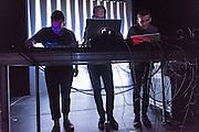 NOCTURNE 2 EN COLLABORATION AVEC THUMP, 21:00 - 01:45<br /> Musée d'art contemporain de Montréal (MAC), Fousek / Hansen / Tellier-Craig | Sabrina Ratté.