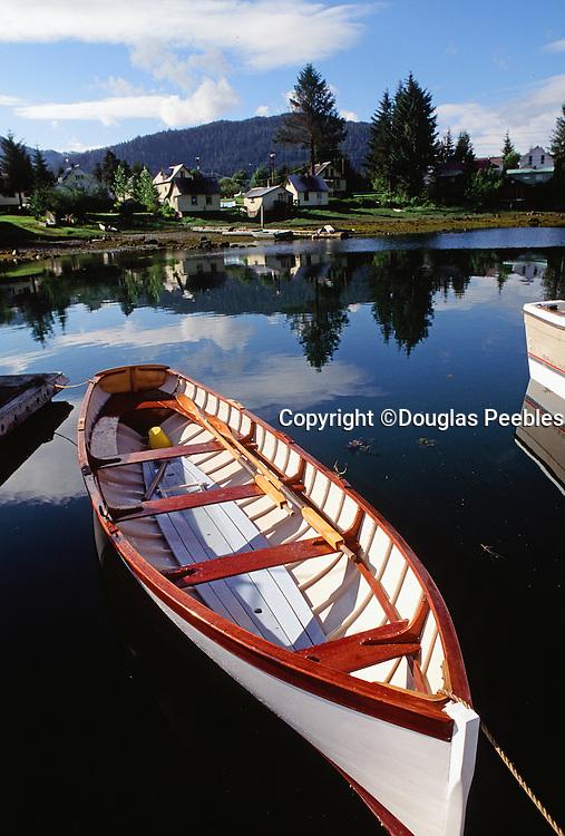 Boat, Petersberg, Alaska