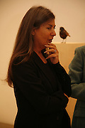 Victoria Miro, ANNE CHU EXHIBITION PRIVATE VIEW, VICTORIA MIRO GALLERY, LONDON., 8 APRIL 2006. ONE TIME USE ONLY - DO NOT ARCHIVE  © Copyright Photograph by Dafydd Jones 66 Stockwell Park Rd. London SW9 0DA Tel 020 7733 0108 www.dafjones.com