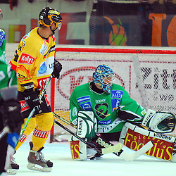20091002: Ice Hockey - EBEL League, Vienna Capitals vs Tilia Olimpija
