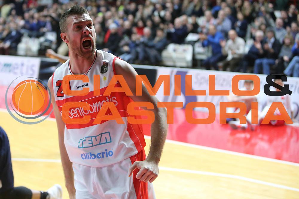 Basket pallacanestro campionato 2016 2017<br /> Pala2a <br /> Varese Openjobmetis vs Manital Torino : 021 GIANCARLO FERRERO