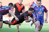 170917 NZRL National Premiership - Waikato v Akarana