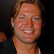 NLD/Utrecht/20100903 - Premiere Queen musical We Will Rock You, Dennis van der Geest