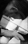 Berlin, DEU, 07.11.2003: Jazz Music , Masabumi Kikuchi, 07.11.2003, JazzFest Berlin 2003, musician, Musiker, music, JazzFest, Jazz, Musik, Piano, Klavier, Japanisch, Japaner, Pianist, UdK, Universitaet der Kuenste, Berliner Festspiele, Berlin, Deutschland, Germany, JazzFest Berlin 2003,  ( Keywords: Musiker ; Musician ; Musik ; Music ; Jazz ; Jazz ; Kultur ; Culture ) ,  [ Photo-copyright: Detlev Schilke, Postfach 350802, 10217 Berlin, Germany, Mobile: +49 170 3110119, photo@detschilke.de, www.detschilke.de - Jegliche Nutzung nur gegen Honorar nach MFM, Urhebernachweis nach Par. 13 UrhG und Belegexemplare. Only editorial use, advertising after agreement! Eventuell notwendige Einholung von Rechten Dritter wird nicht zugesichert, falls nicht anders vermerkt. No Model Release! No Property Release! AGB/TERMS: http://www.detschilke.de/terms.html ]