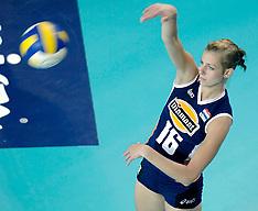 20050918 CRO: EK Volleybal Nederland - Turkije, Pula