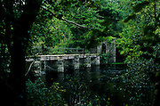 Connemara, Oughterard, The Quiet Man,s Bridge.