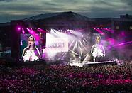 Manchester: One Love Benefit concert - 4 June 2017