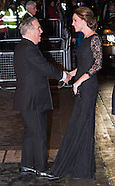 KATE(Bump) & Will Attend Royal Variety _ReEdit
