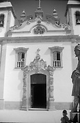 Santuário do Bom Jesus de Matosinhos