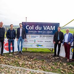 17-10-2019: Wielrennen: OlympiaTour: Drijber