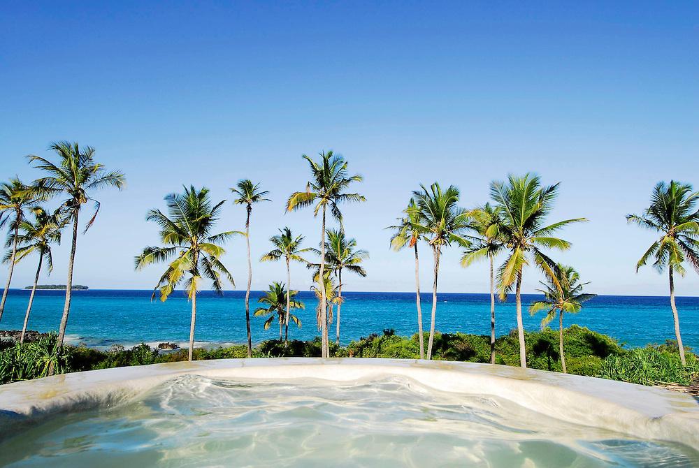 Svenska Hotel Matemwe Bungalows Zanzibar