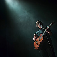 Jake Bugg in concert at The O2 Academy, Glasgow, Scotland, Great Britain 21st October 2016