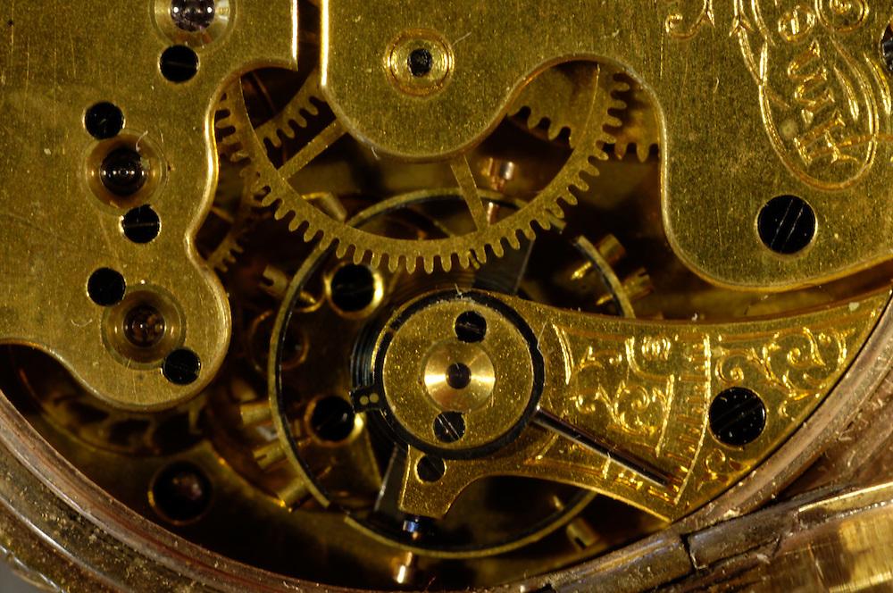 Macro gears